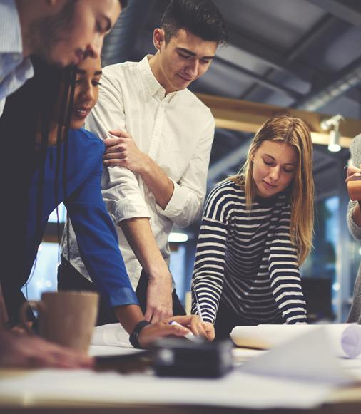 Votre consultant qualité apporte des conseils avisés à votre entreprise